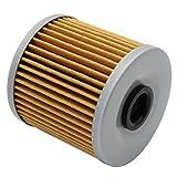 kawasaki bayou 220 oil filter - Cyleto Oil Filter For KAWASAKI KLF220 BAYOU 220 1988-2002