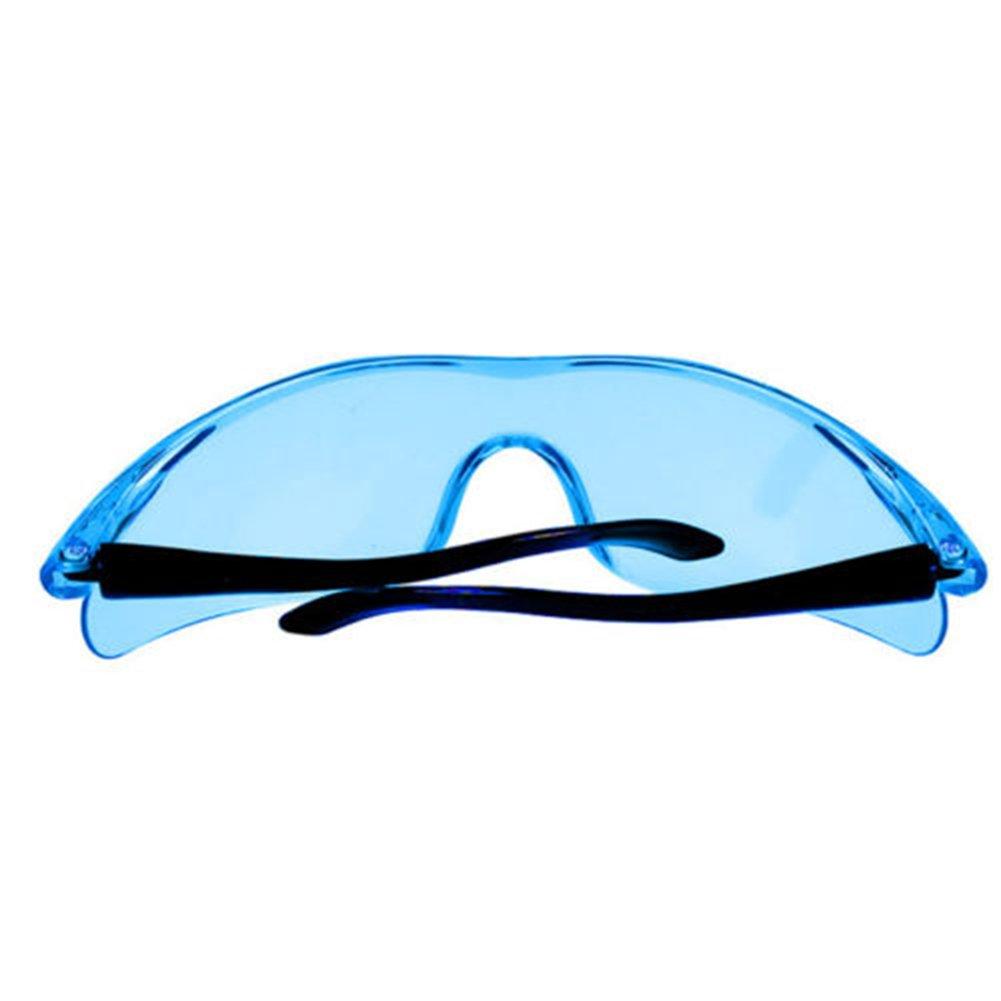 Goodtimes28 Kinder-Schutzbrille, Brille, fü r Spiele blau Einheitsgrö ß e