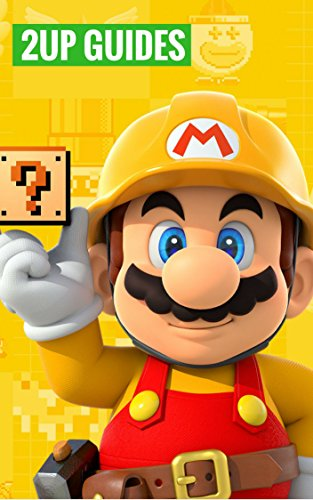 Super Mario Maker Strategy Guide & Game Walkthrough - Cheats, Tips, Tricks, AND MORE! (Super Mario 3 Strategy Guide compare prices)
