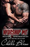 Worship Me: Men of Inked Book 7 (Men of Inked Series)