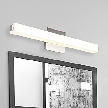 Tech Lighting 700BCSPAN2S-LED830, Span Bath, 24\