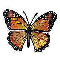 """Next Innovations Butterfly Monarch 3D Wall Art, 23.5"""" x 18"""""""