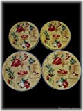 Southwestern Chili Pepper Burner Stove Covers / Kitchen