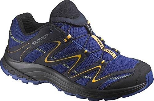 Salomon Shoes Trail Score Surf The W/Navy B -