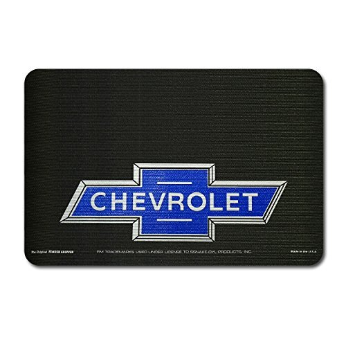 The Car Guy Superstore Chevrolet Bowtie Fender Cover