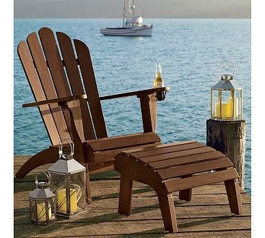 your chair barns over classic pottery roll to potterybarn zoom products pb teak share c barn image style adirondack