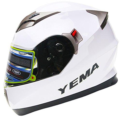 Retro Helmet Full Face - 4