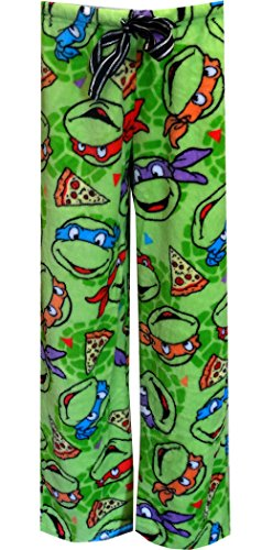 TMNT Fleece Lounge Pants