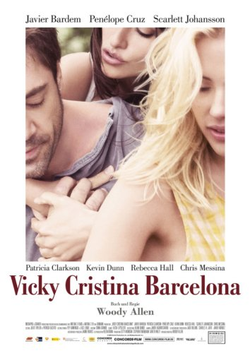 Vicky Cristina Barcelona Film