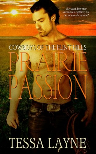 Prairie Passion: Cowboys of the Flint Hills (Volume 2)