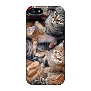 5/5s Scratch-proof Protection Case Cover For Iphone/ Hot A Box Full Of Cuteness Phone Case