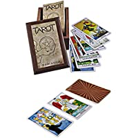 Tarot: 78 Kart ve Tarot Kitabı