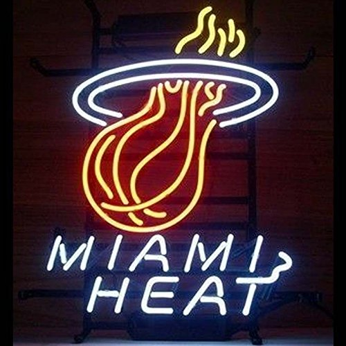 Miami Heat Neon Light Price Compare