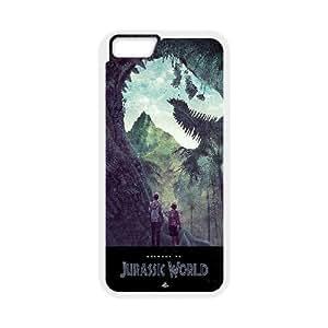 "C-Y-F- Jurassic World Chris Pratt Phone Case For iPhone 6 (4.7"") [Pattern-4]"