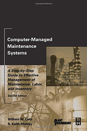 Computer-Managed Maintenance Systems, Second