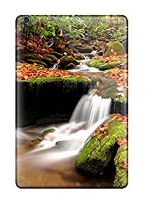 [BVNLUxH670wBykO]premium Phone Case For Ipad Mini/mini 2/ Beautiful 3d Nature Tpu Case Cover