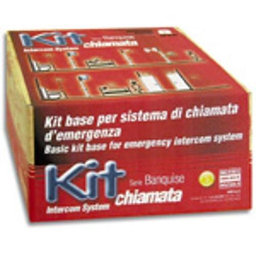 kitchiamata1-kit for Call System Noir