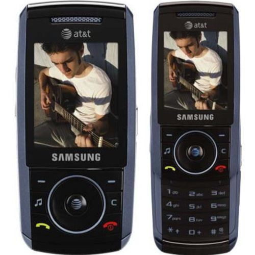 DE CAMERA BLUETOOTH PHONE A737 ATT AT&T/CINGULAR (Cingular Pda Phone)