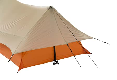 Amazon.com  Big Agnes Scout Plus UL2 Tent - Gold/burnt orange  Backpacking Tents  Sports u0026 Outdoors  sc 1 st  Amazon.com & Amazon.com : Big Agnes Scout Plus UL2 Tent - Gold/burnt orange ...