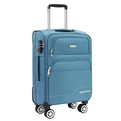 5a32e5ab1136 Amazon.com: Wetietir Luggage Suitcase Suitcases Suitcases 3 Sizes ...