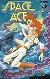Space Ace (2003 CrossGen) #2