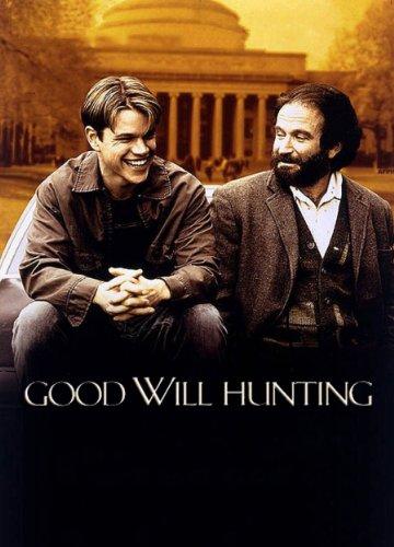 Good Will Hunting Film