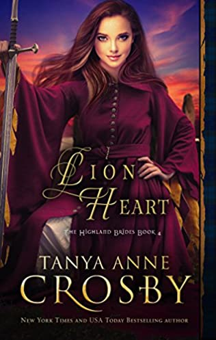 book cover of Lion Heart