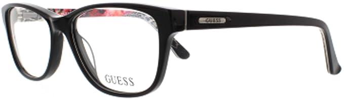 1db5ba29d3 Eyeglasses Guess GU 2513 GU2513 005 at Amazon Men s Clothing store