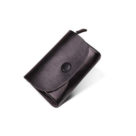 Billetera Multifuncional Monedero pequeño para tarjeta de ...
