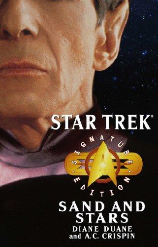 Star Trek: Signature Edition: Sand and Stars (Star Trek: The Original Series) ()