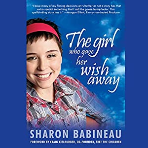 The Girl Who Gave Her Wish Away Audiobook