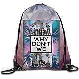 Miomao Drawstring Backpack Gym Sack Pack Mandala Style String Bag ... 5f5e4ea31e06f