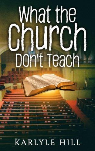 What The Church Don't Teach