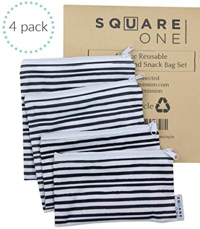 SquareOne Piece Reusable Bag Set product image