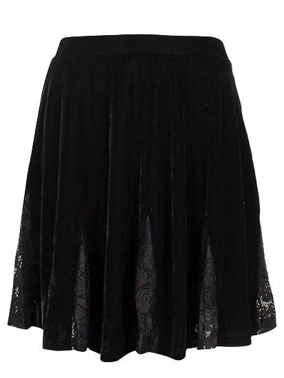 Banned Apparel Falda gótica venenosa, tamaño 8: Amazon.es: Ropa y ...