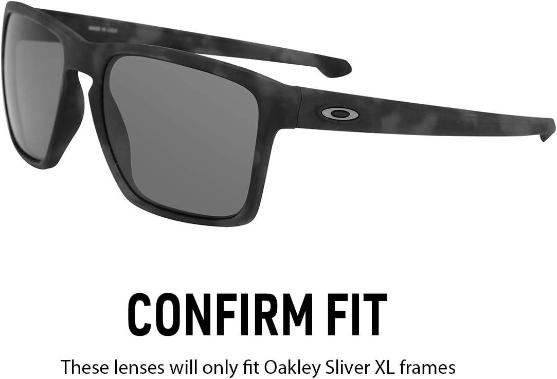 Lentes de repuesto IKON polarizadas para gafas de sol Oakley ...