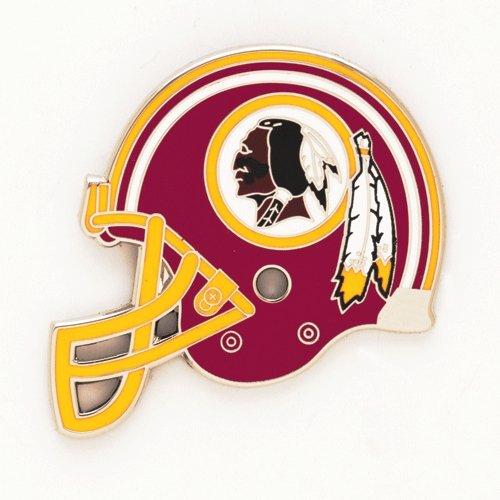 NFLワシントンレッドスキンズ53153061コレクターピンClamshell B003ZLI1E8 B003ZLI1E8, ぶつだんや 鳳仙堂:5fff9a86 --- hanjindnb.su