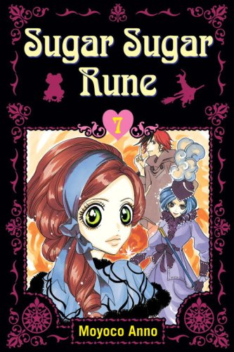 Sugar Sugar Rune 7