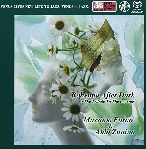 SACD : Massimo Farao - Bohemia After Dark (Japan - Import)