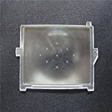 Focusing Focus Screen Repair Part Rubber Unit Camera Replacement for Canon EOS 5D2 5D Mark II Camera