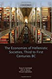 img - for The Economies of Hellenistic Societies, Third to First Centuries BC book / textbook / text book