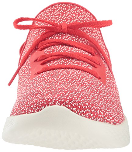 Skechers Red Baskets Inspire Femme You Basses PwrPf