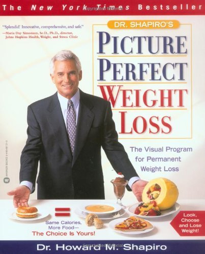 Dr. Shapiro's Picture Perfect Weight loss - The Visual Program for Permanent Weight Loss - First Edition, 9th Printing 2000 pdf
