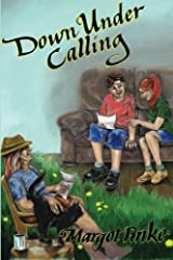 Down Under Calling: Grandma Rose Spins a Web Paperback