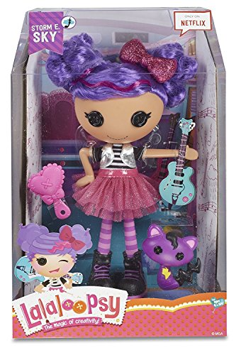 big lalaloopsy dolls - 1
