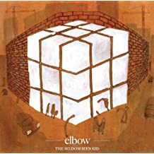 The Seldom Seen Kid (Deluxe Edition) By elbow (2008-03-17)