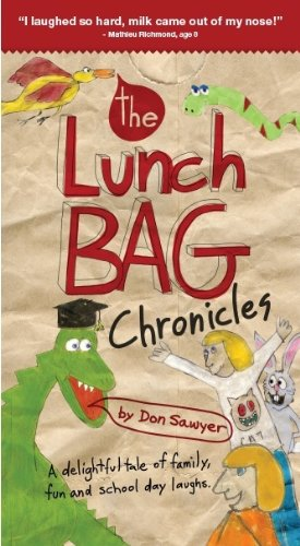 The Lunch Bag Chronicles pdf epub