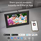 Nixplay 10.1 Inch Smart Digital Picture