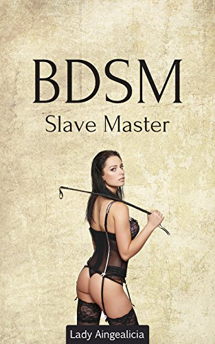Erotic story woman dominant man slave