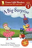 img - for A Big Surprise (Green Light Readers Level 1) book / textbook / text book